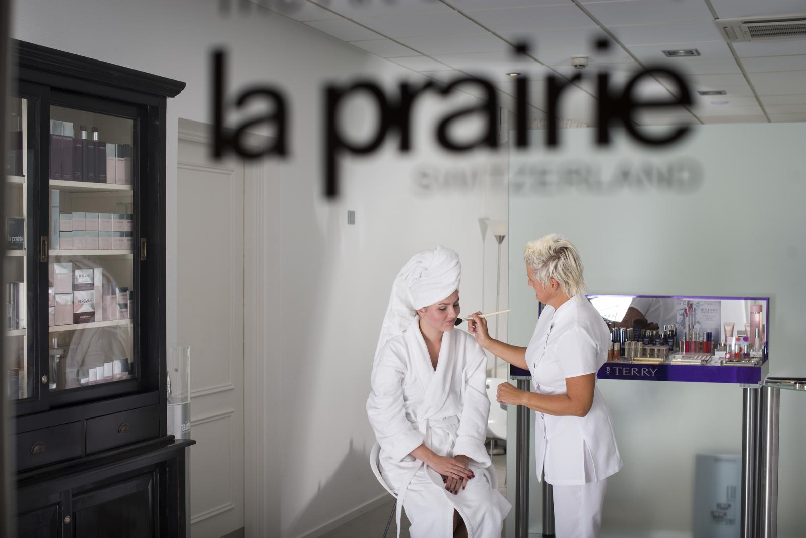 2-daags La Prairie Wellness Arrangement
